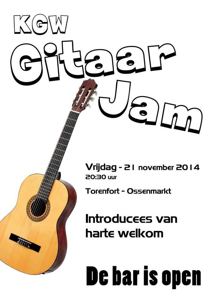 poster gitaar jamsessie 2014.jpg